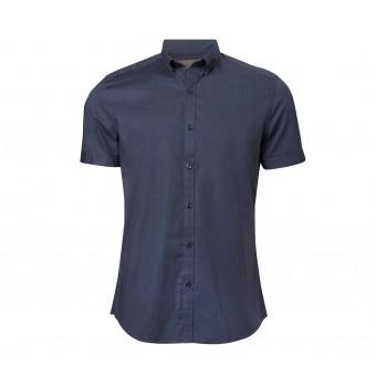 Short Sleeve Stretch Shirt - Just In - Him - Witchery #witcherywishlist
