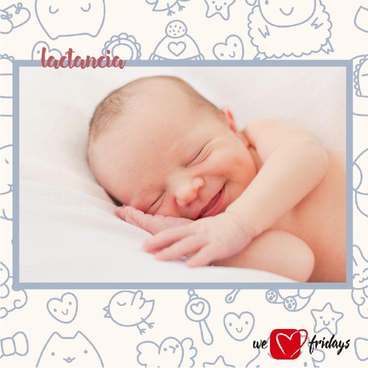 ¿Sabías que ... cada año, la comunidad internacional dedica una semana para llamar la atención sobre la importancia que tiene la lactancia materna 👶? #SemanaMundialLactanciaMaterna