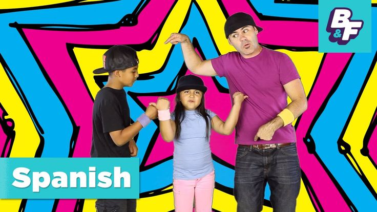 Learn basic conversational elements in Spanish with this short, catchy track from BASHO & FRIENDS. Fresh beats and catchy hooks make it easy to learn Spanish...