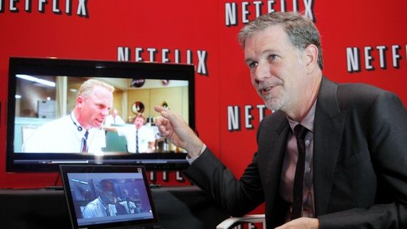 The Behavioral Psychology of Netflix's Plan to Charge Higher Prices.  When it comes to prices, people don't behave rationally. And the best companies know.