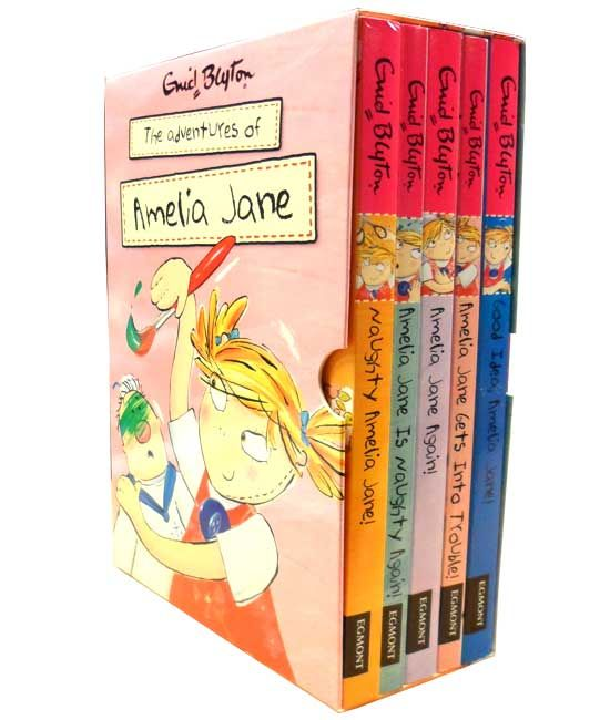 Click here to buy this book.  http://www.bookbundles.co.uk/enid-blyton-amelia-jane-5-books-series-set-11335-p.asp