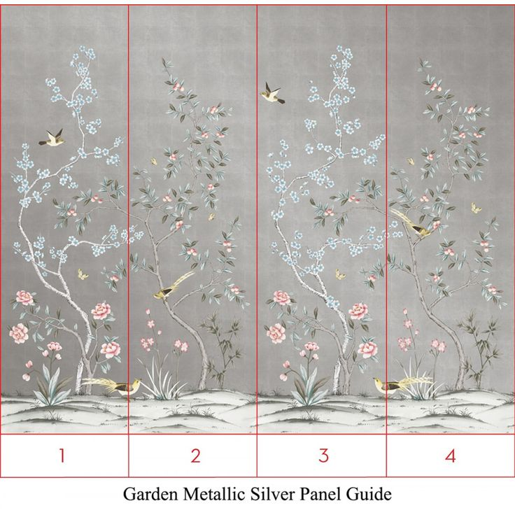17 best images about wallpaper loves on pinterest for Metallic removable wallpaper
