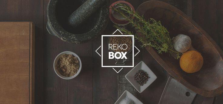 Cześć,  Mamy dla Was coś specjalnego- RekoBox. Już niebawem więcej informacji!           www.rekobox.pl
