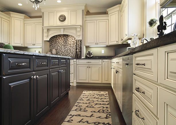 Coastal Kitchen Interiors CKI Naples, FL | Whatu0027s Popular Now: Finish Color