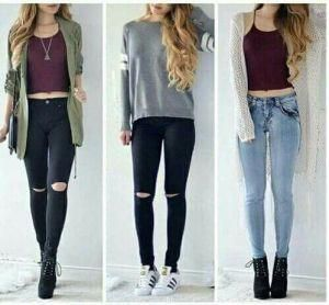 Simple Outfits for Teens for School – Childrens Fashion