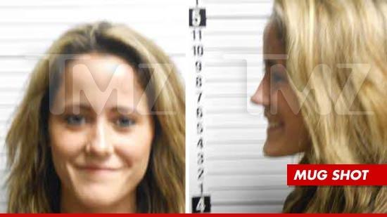 Teen Mom Jenelle Evans -- Arrest Warrant Issued