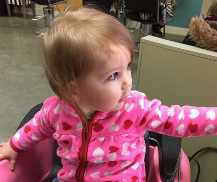 Short Hairstyles For Little Girl 38 Toddler Girl Haircut Girl Haircuts Little Girl Hairstyles