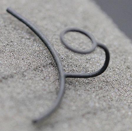 Aliexpress.com: Comprar Arco metálico con clip en los pendientes no perforado en ear cuff chaqueta abrigo masculino mujeres pendientes de joyería de moda brincos ear earcuff de clip en fiable proveedores en Women Statement Jewelry Store