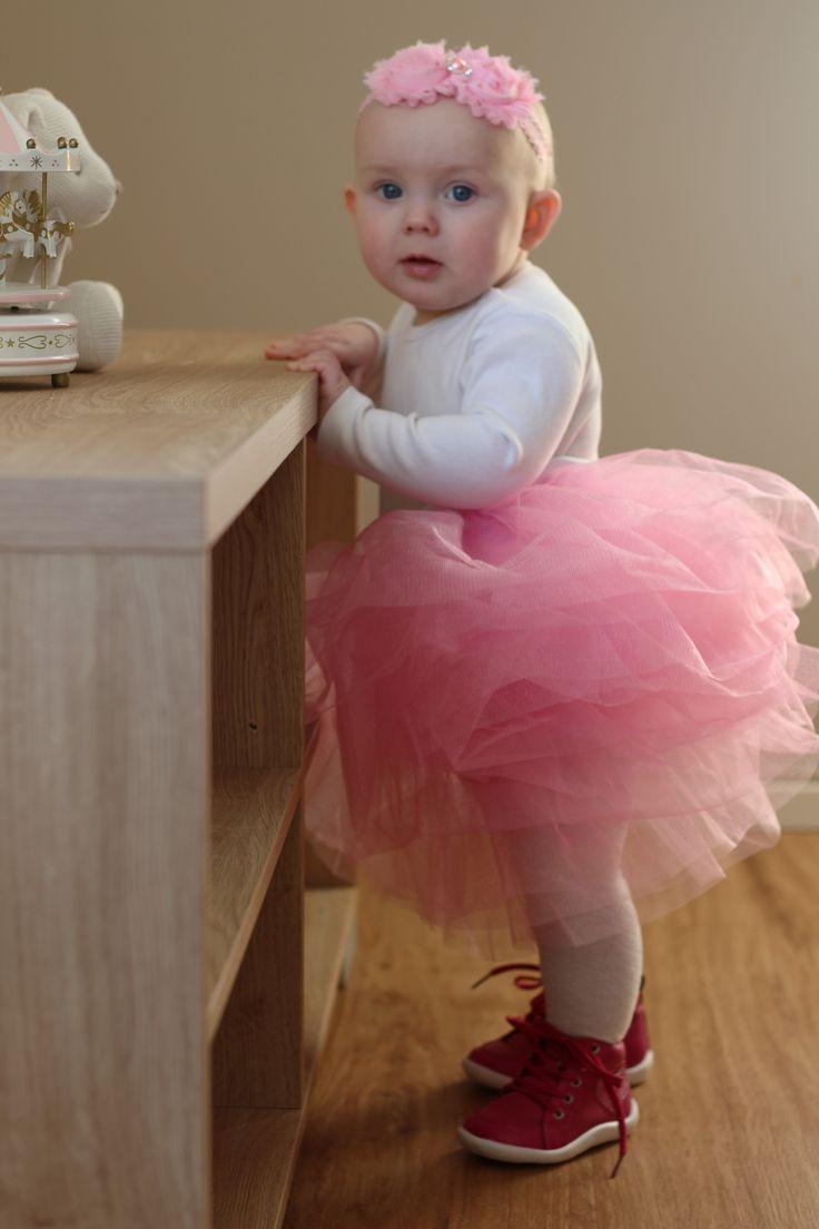 Princess in pink <3