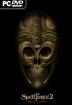 SpellForce 2 Demons Of The Past - FLT