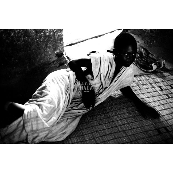 Interno Capanna | Nigeria