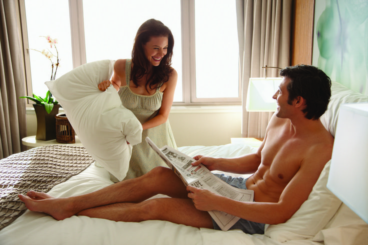 Toip 10 romantic chicago hotels