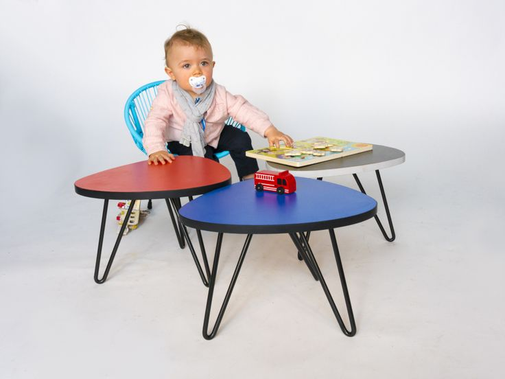 un cadeau design pour un enfant la petite chaise tica. Black Bedroom Furniture Sets. Home Design Ideas
