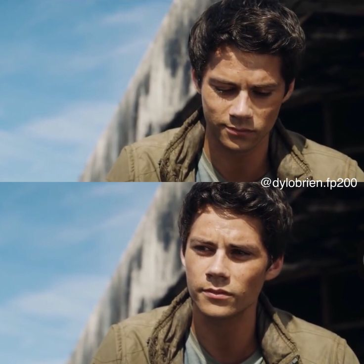Dylan Maze Runner: The Death Cure