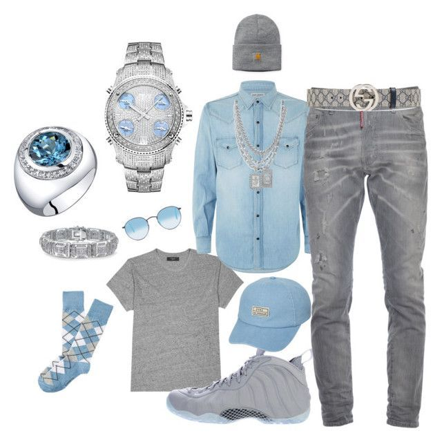 Blue sky you know how I feel by tikitress on Polyvore featuring Yves Saint Laurent, AMIRI, Dsquared2, Express, NIKE, JBW, Ray-Ban, Gucci, Deus ex Machina and Carhartt - Sale! Up to 75% OFF! Shop at Stylizio for women's and men's designer handbags, luxury sunglasses, watches, jewelry, purses, wallets, clothes, underwear & more!