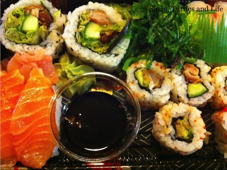 Kokoro, Sushi Bar Review