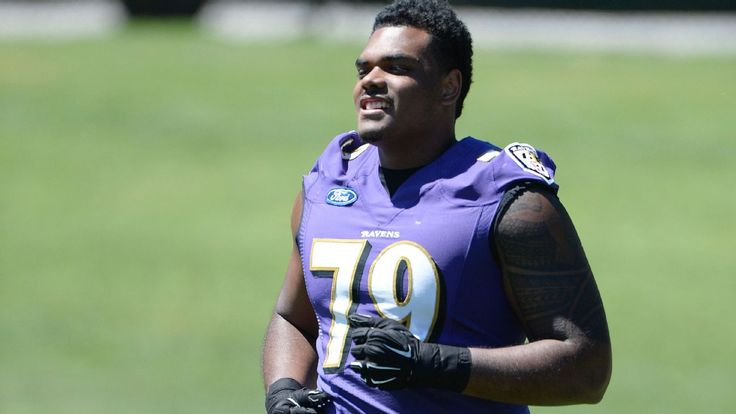 Ronnie Stanley's fast return marks big change from last year for Ravens