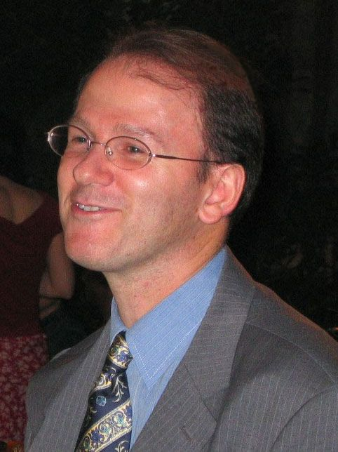 Bernard Mathieu - France - Université Montpellier III
