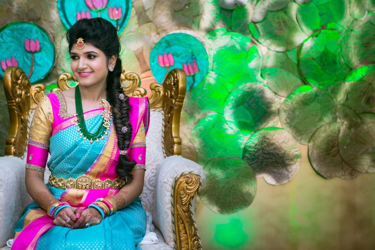 be the best bridal in this world... and attractive looks of bridal blouse designs.......!!