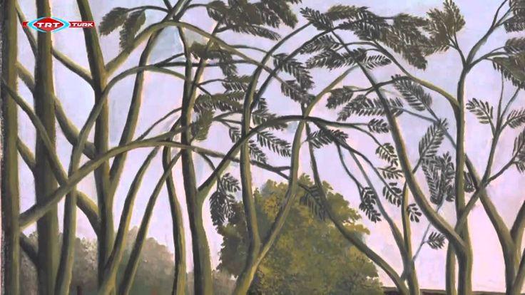 Henri Rousseau – Ressamın Gözü – 35. Bölüm
