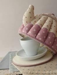 Картинки по запросу грелка на чайник выкройки идеи