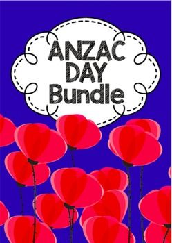 ANZAC Day Bundle contains: 15 ANZAC slides on Powerpoint covering background Information about ANZAC day, medals, freedom, dawn services, the ode, symbols and traditions, values and the story of Simpson and his donkey. Striking photographs.