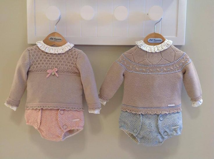 Baby collection 2014 15 from Pili Carrera