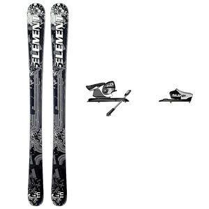 5th Element TXT Kids Ski Package