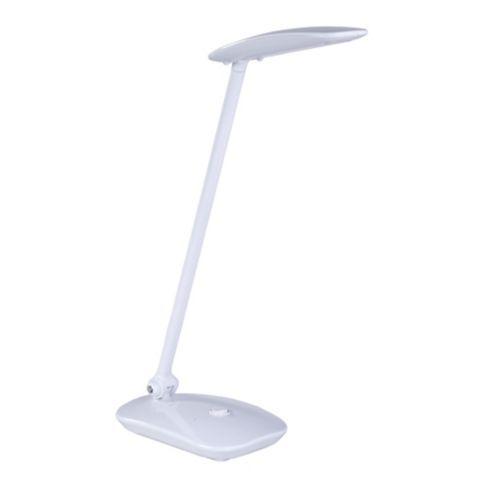 Lámpara de escritorio piola blanco led 5W-Sodimac.com