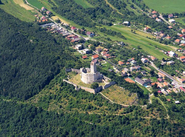 topoľčiansky hrad - Google Search
