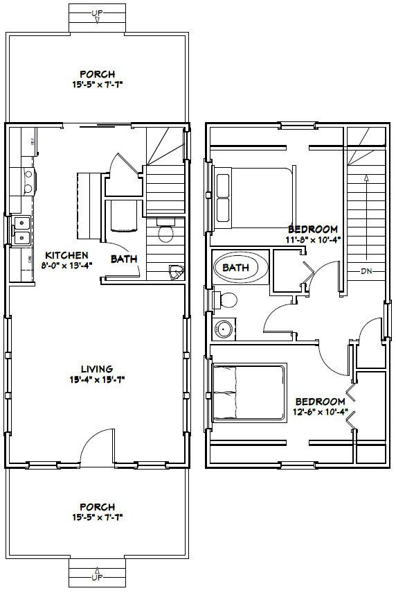 532 best images about floor plans on pinterest tiny