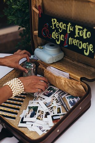 Merce and Txema's Stunning Spanish wedding by A & Y Videography | www.onefabday.com