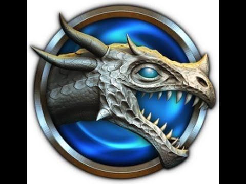 Eternium Mage and Minions la sfida del demone Mogroth - Gameplay