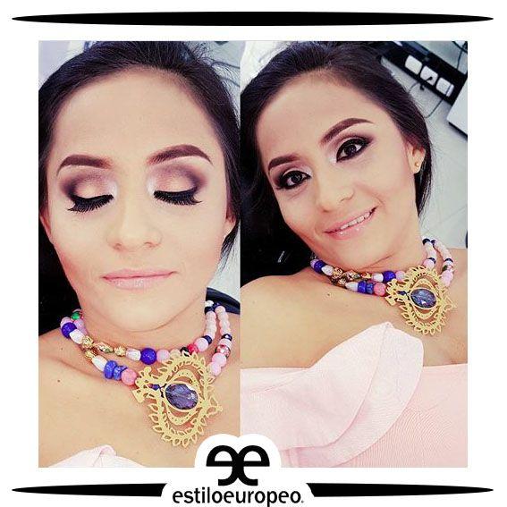 Con Danilo Valdéz encuentra maquillajes que te destaquen en todo momento, que te perfilen elegantemente y te llenen de Estilo Europeo 🔊Te esperamos🔊 Programa tus citas:  ☎ 3104444  📲 3015403439 Visítanos:  📍 Cll 10 # 58-07 Sta Anita . . . #Peluquería #Estética #SPA #Cali #CaliCo #PeluqueríaEnCali #PeluqueríasEnCali #BeautyHair #BeautyLook #HairCare #Look #Looks #Belleza #Caleñas #CaliPeluquería #CaliPeluquerías #SpaCali #EstéticaCali #MakeUp #CámarasDeBronceo #BronceadoEnCámara