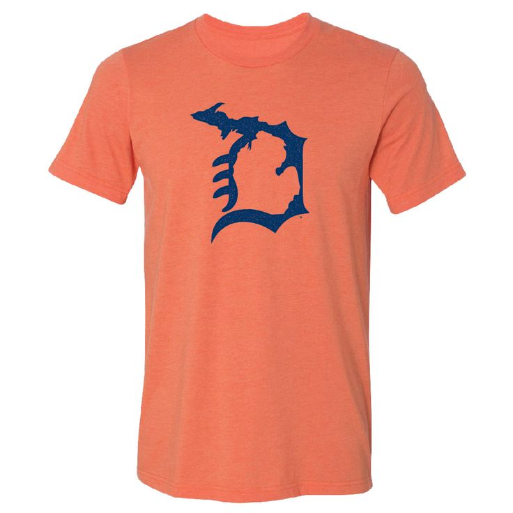 29 Best Men 39 S Michigan T Shirts Images On Pinterest