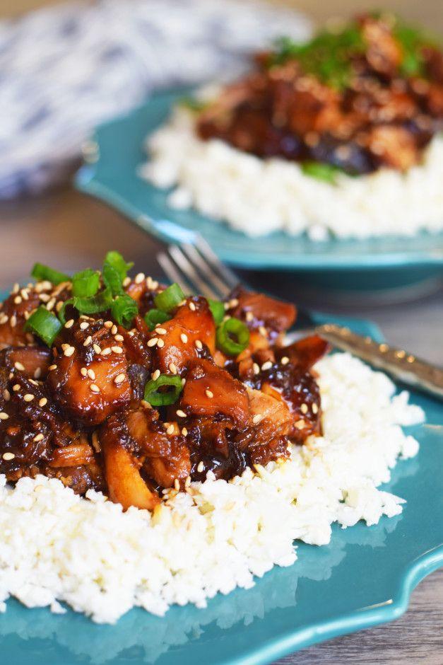 Slow sale glasses online Teriyaki shot Cooker for Chicken