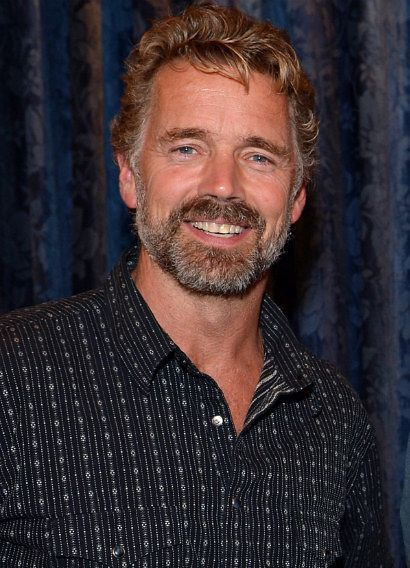 "John Schneider (Jonathan Kent) | Here's What The Cast Of ""Smallville"" Looks Like Now"