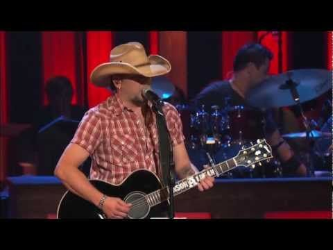 """Jason Aldean - """"Night Train"""" Live at the Grand Ole Opry - YouTube"""