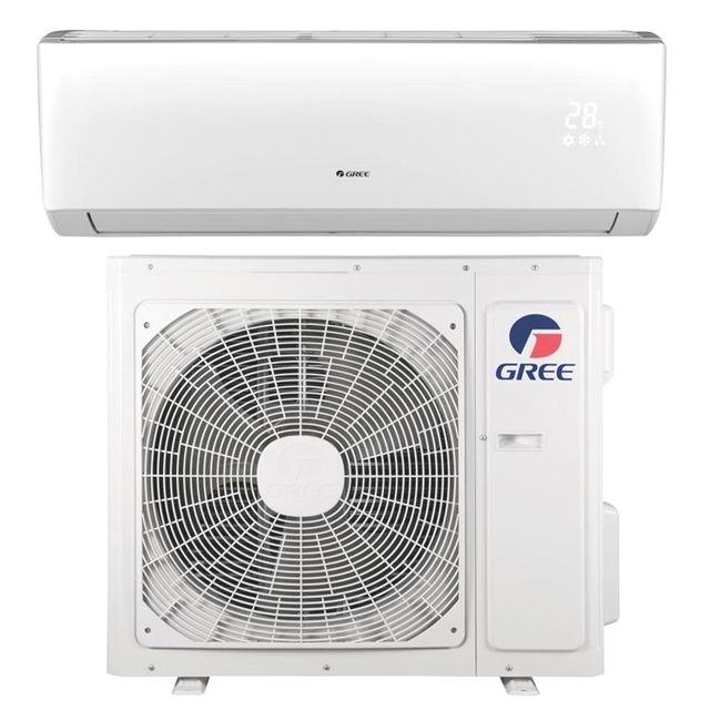 Hvac Condenser Hvac Klein Hvac 30258 Carrier Hvac Systems How To Use Hvac Recovery M In 2020 Ductless Mini Split Air Conditioner Maintenance Heat Pump System