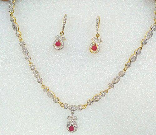 Ddivaa Ethnic Traditional Pink Stone American Diamond Ind... https://www.amazon.ca/dp/B072JBDVZQ/ref=cm_sw_r_pi_dp_x_.SunzbG7P4KYX