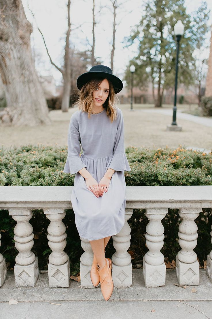 The Newport Ruffle Sleeve Dress in Grey » girl » lady » boy » bro » guy » lady » woman » photography » session » lights » photo » instagram worthy » bro » dude » wassup man » pins for pins » pinterest » style » fashion » adventure » tones » shading » lighting » family » ideas » inspiration » baby » faces »