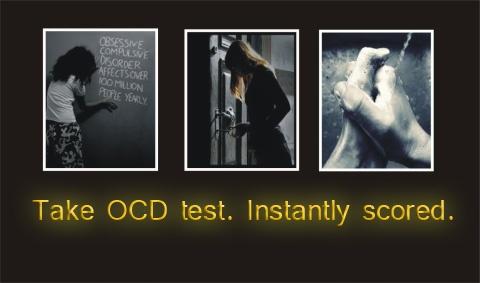 http://www.healthyplace.com/psychological-tests/ocd-test/