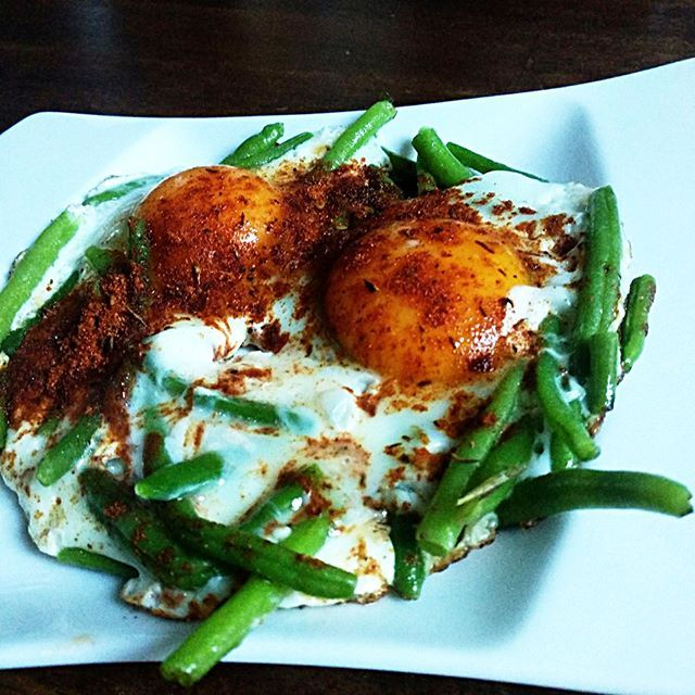 Simple breakfast  . . #facetwkuchni #maninkitchen #cooking #polishman #crfood #cellreset #instaboy #instadaily #polishboy #instapoznan #poznangram #poznanmiastodoznan #poznan #poznań #instafood #foodporn #foodgasm #food #nofilter