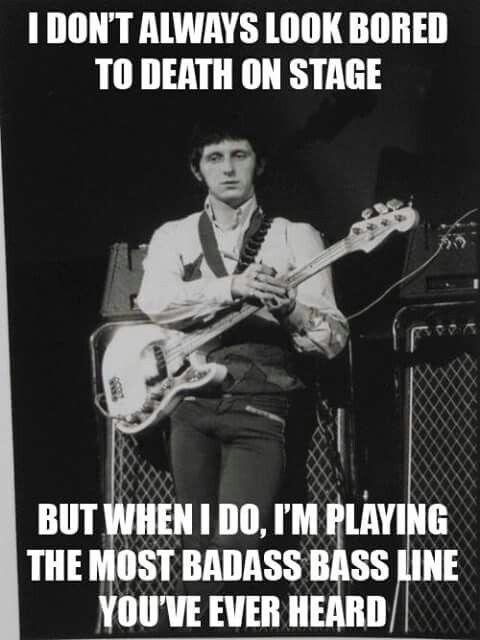John-it's funny because it's true