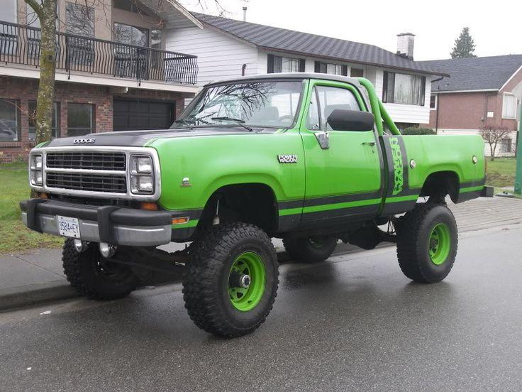 25 best Dodge trucks for sale ideas on Pinterest  Ram trucks for