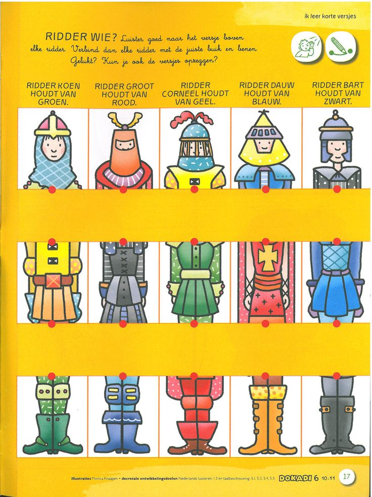 Knight flip book...would be a fun idea. Could do with all kinds of people...make a matching game out of it...even upper and lower case letter/numbers, etc.