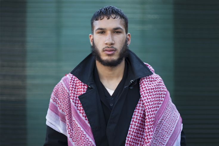 The crisis of masculinity facing young British Muslims  You Get Me?