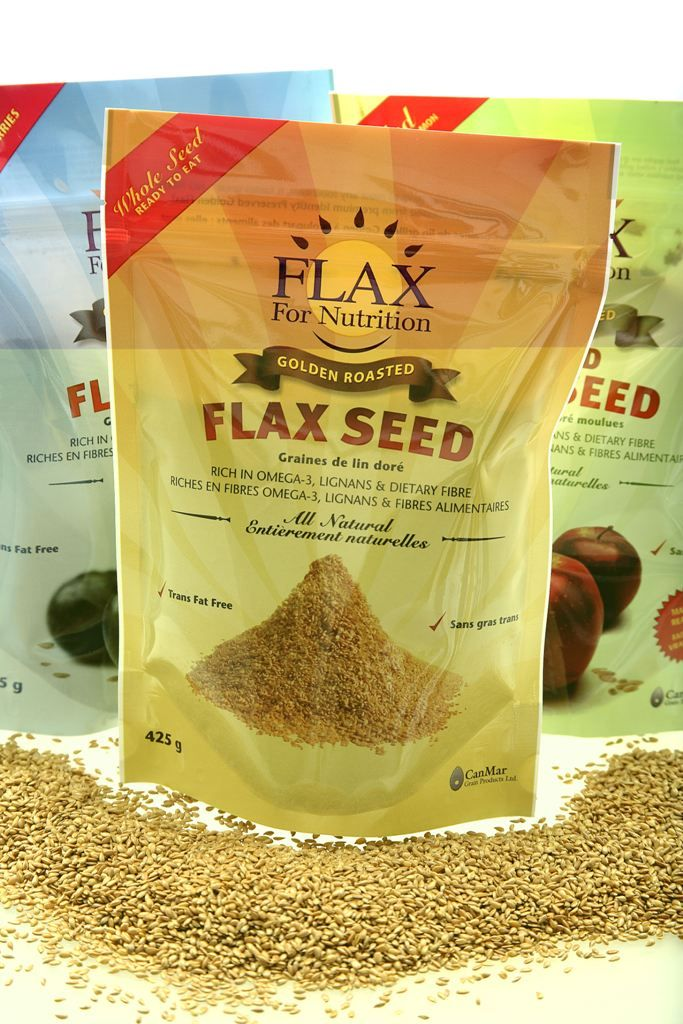 Put ground flax on ice cream, yogurt, almond/peanut butter and toast, bake and cook with it. Fights diabetes, cancer, constipation, inflammation, menopause, heart disease and helps your immune system! Start with 1/2 tsp a day and gradually add until you're up to 2 Tbsp a day.