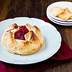 Baked Brie with Cranberry-Apricot Chutney Recipe | Confections of a Foodie Bride