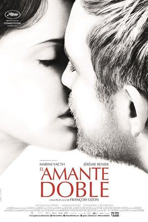 Watch L'Amant Double Full - Movie Online | Download L'Amant Double Full Movie free HD | stream L'Amant Double HD Online Movie Free | Download free English L'Amant Double Movie
